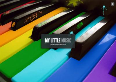 MylittleMusic
